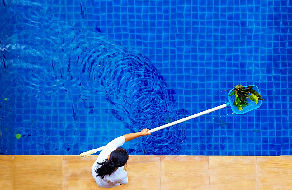 The ultimate guide to swimming pool maintenance | EdgeShaveZone